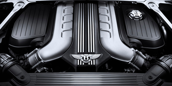 Bentley Continental GT - Innovations - 560x280